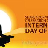 Izložba fotografija povodom Međunarodnog dana joge