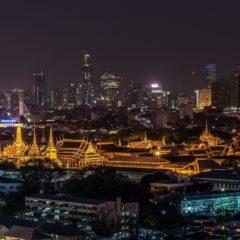 Izdavanje tajlandskih viza u Beogradu