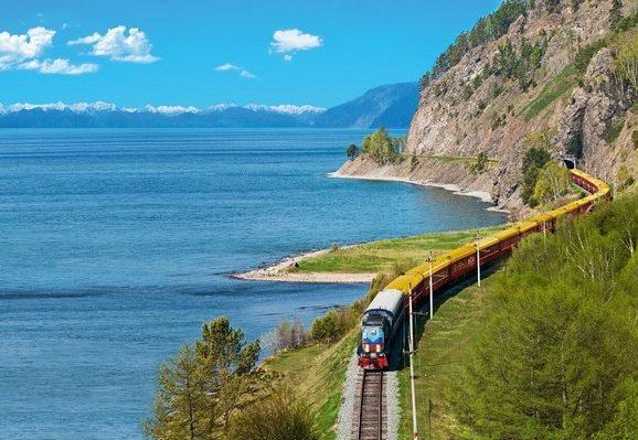 Transsibirskom železnicom do Tokija?