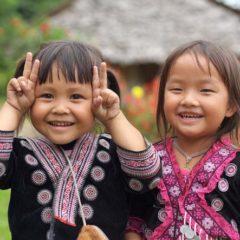 Digitalni Tajland: 12.000 sela povezano WiFi internetom