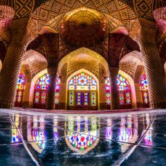 Sedam čuda Irana