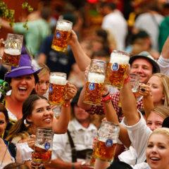 Sve što ste ikada hteli da znate o Oktoberfestu