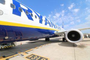 Ryanair uvodi novu liniju iz Niša do Malte
