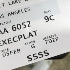 SSSS – četiri slova koja ne želite na svojoj bording karti