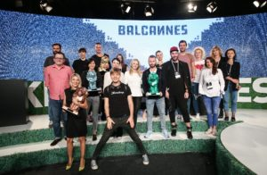 10. Weekend Media Festival okupio rekordnih 5.000 posetilaca