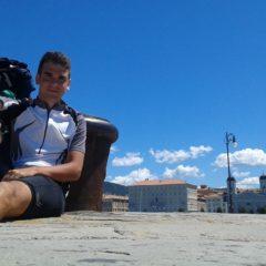 Biciklom do Španije – dnevnik jednog bicikliste