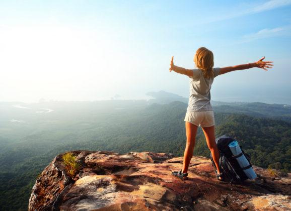 Zašto su solo putovanja dobra za nas?