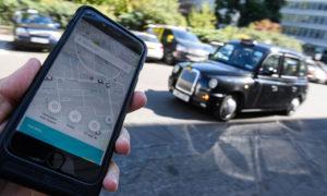 Uber ostao bez licence u Londonu
