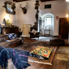 10 Airbnb smeštaja za ljubitelje serije Game of Thrones, II deo