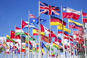 Kako su države sveta dobile ime?