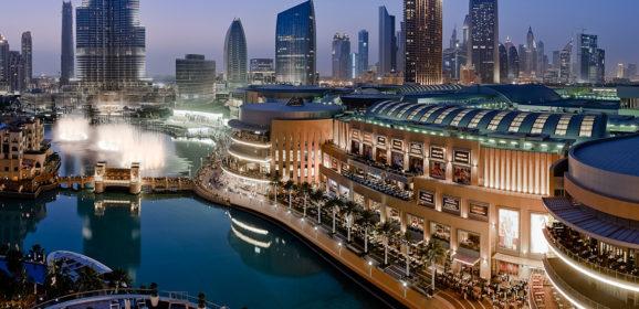 Najbolji tržni centri Dubaija