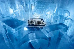 Icehotel se sprema za novu sezonu