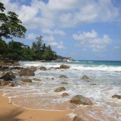 Od 01. novembra zabrana pušenja na tajlandskim plažama