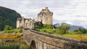 10 Airbnb smeštaja za ljubitelje serije Game of Thrones, I deo
