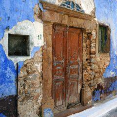 Grčka: Hiosove suze