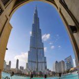 Obratite pažnju na ponašanje u Dubaiju