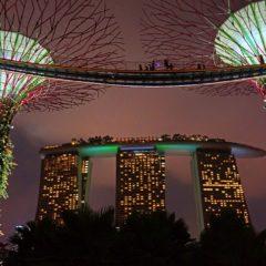 10 uzbudljivih stvari koje morate da uradite u Singapuru
