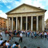 Prvi put posle 1.900 godina Rim naplaćuje ulaz u Panteon