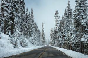 Priprema vozila za zimske uslove vožnje