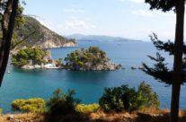 Parga, Grčka