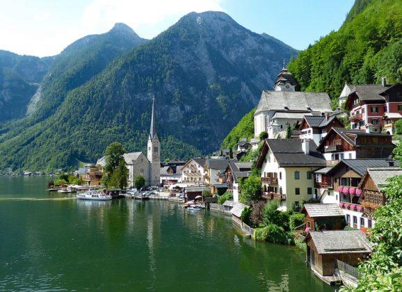 7 najlepših evropskih gradića