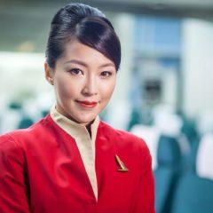 Znate li da stjuardese imaju lisice za nevaljale putnike?