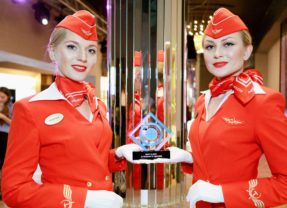Business Traveller Russia & CIS Awards