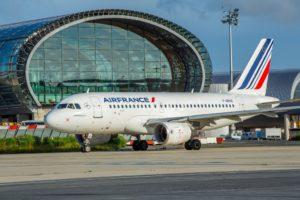 Air France do kraja meseca nudi popust na letove iz Beograda