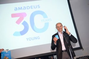 Amadeus proslavio jubilarni 30. rođendan