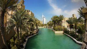 10 besplatnih atrakcija Dubaija