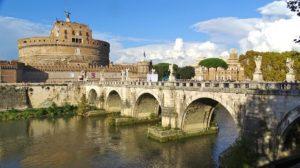 Rim uči taksiste kako da se lepo ponašaju prema turistima