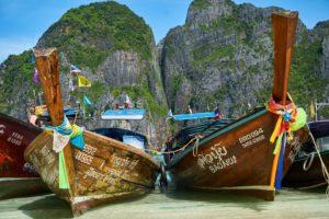 Žrtve turističkih prevara u Tajlandu dobijaju nadokandu