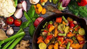 Zemlje u kojima se vegetarijanci osećaju kao kod kuće