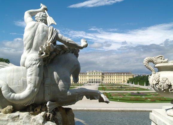 Najlepše kraljevske palate Evrope