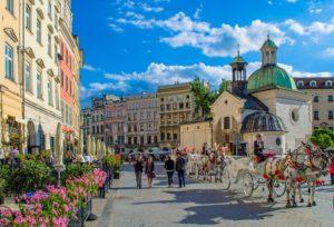 3 stare gradske četvrti u Evropi koje morate posetiti