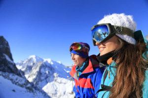 Najbolji ski-rizorti Evrope: Šamoni, Francuska