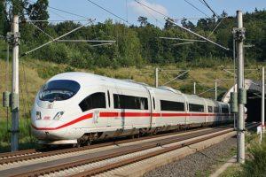 Novim vozom od Minhena od Berlina za četiri sata