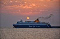 Izlazak sunca – Rodos, Grčka
