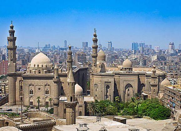 Vremeplov zvani Kairo