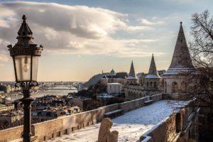6 zanimljivosti koje niste znali o Budimpešti