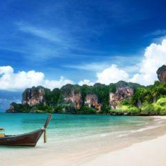 Tajland se bori za čist okean