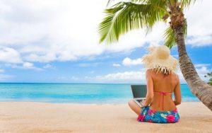 Kako da unapredite svoje poslovanje i na odmoru