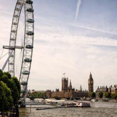 9 najboljih londonskih atrakcija