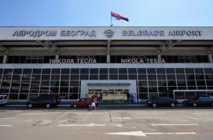 Proširena ponuda letova sa beogradskog aerodroma