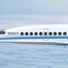 Da li ćemo ponovo leteti supersoničnim avionima?