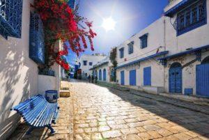 Zbog protesta u Tunisu turizam ponovo ugrožen?