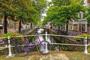 Predlozi za vašu posetu Holandiji: 9 destinacija za svačiji ukus