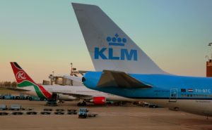 KLM i Kenya Airways potpisale ugovor o širenju tržišta