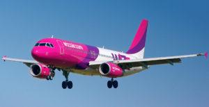 Wizz Air godinu završio rekordnim brojem putnika i planira dalju ekspanziju