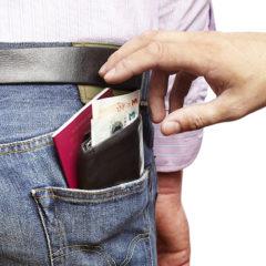 Šta da radite ako vas opljačkaju ili izgubite dokumente u inostranstvu